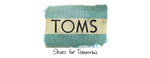 Toms Logo