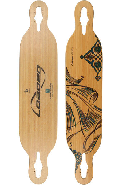 "Loaded Dervish 41.3"" (105cm) Longboard Deck"