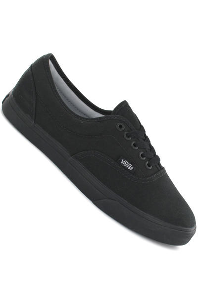 Vans LPE Schuh (black black)