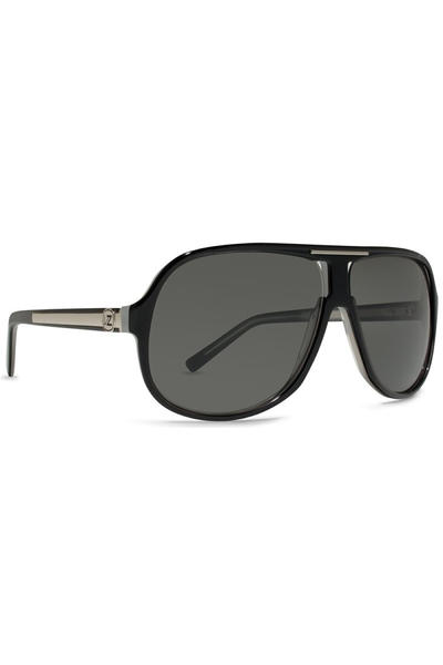 VonZipper Hoss Sonnenbrille (black gloss vintage grey)