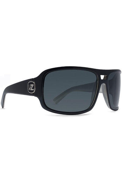VonZipper Prowler Sonnenbrille (black gloss grey)