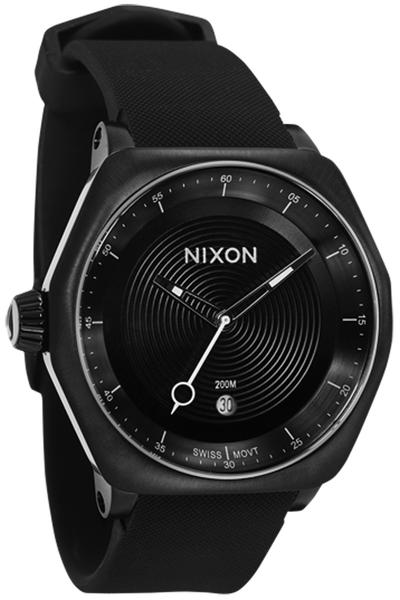 Nixon The Decision Uhr (all black)