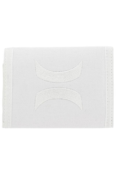 Hurley Foundation Geldbeutel (white)