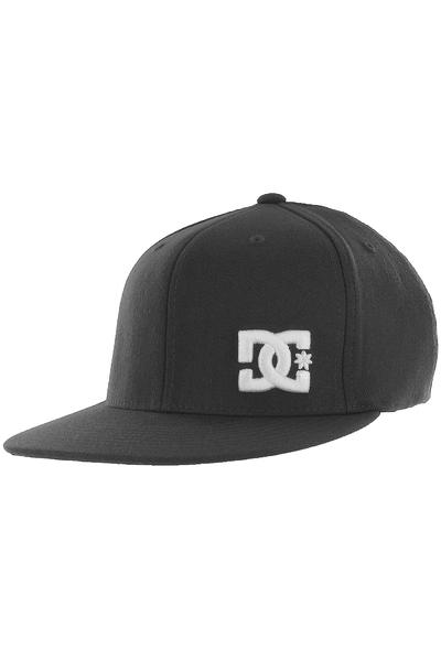 DC Radical Flexfit Cap (black)