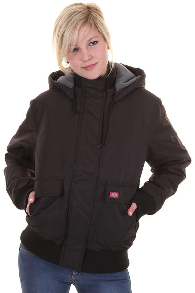 Dickies Leanne HC BC Jacket girls (black)