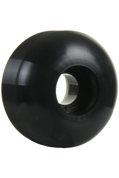 SEVEN-PLY Basic 53mm Rollen 4er Pack  (black)