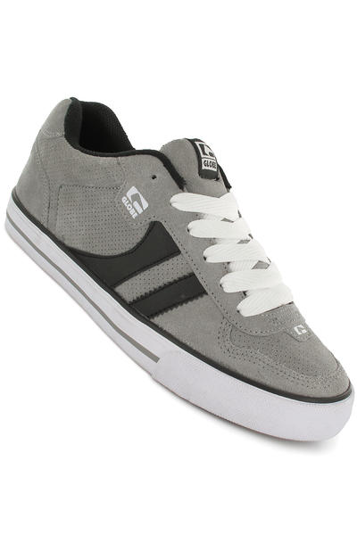 Globe Encore 2 Shoe (mid grey black)