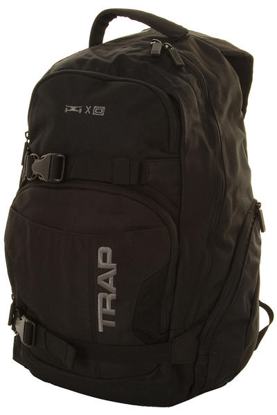 Trap Skateboards X Ogio Lucas Rucksack (black)