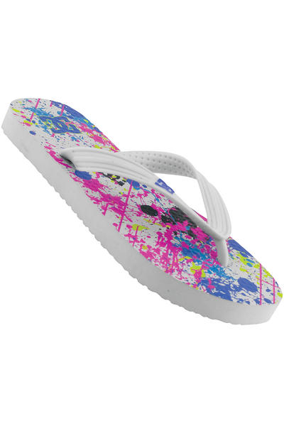 DC Ponto Sandale girls (white paint)