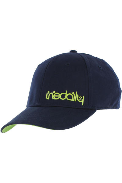 Iriedaily Pro 110 FlexFit Cap (navy)