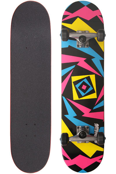 Speed Demons Psych 7.5&quot; Komplettboard (blue pink yellow)