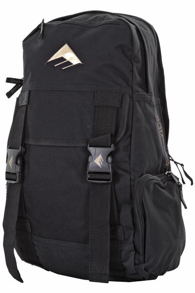 Emerica Flintlock Rucksack (black gold)