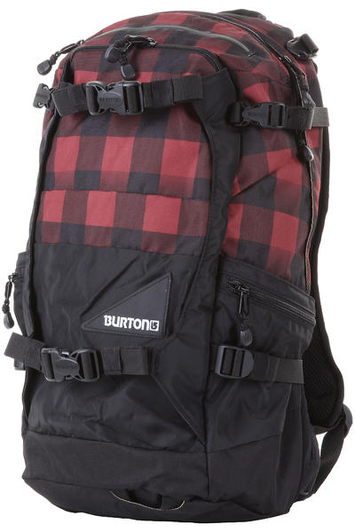 Burton Riders Pack Rucksack (bitters buffade plaid)