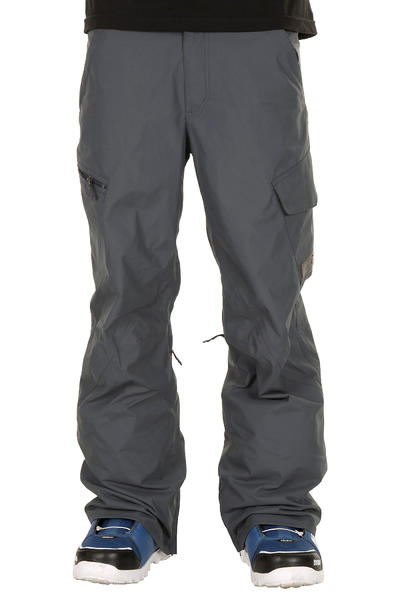 Burton Poacher Snowboard Hose (quarry)