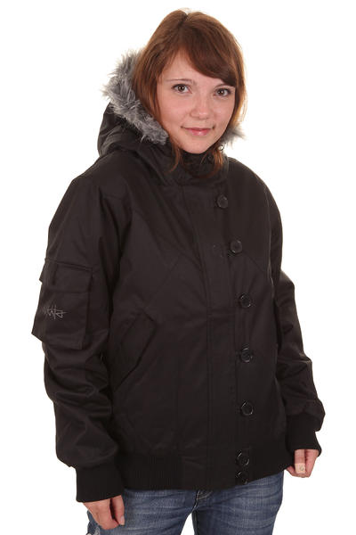 Nikita Airmid Jacket girls (black)