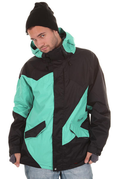 Volcom Shaper Snowboard Jacket (teal)