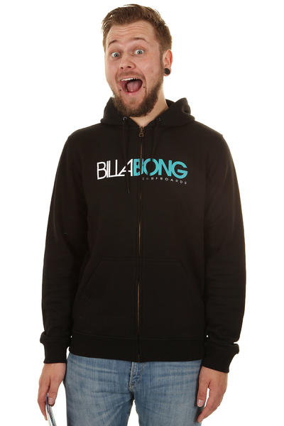 Billabong B-Board SP12 Zip-Hoodie (black)
