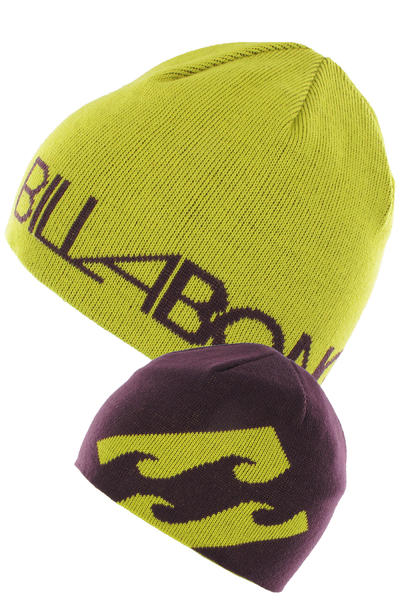 Billabong Revisit Mtze reversible  (acid)