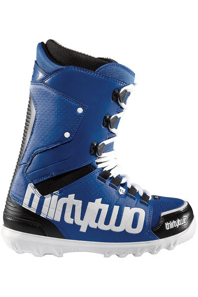 ThirtyTwo Lashed Boot (blue)