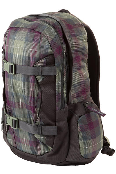 Dakine Mission Rucksack girls (tartan)