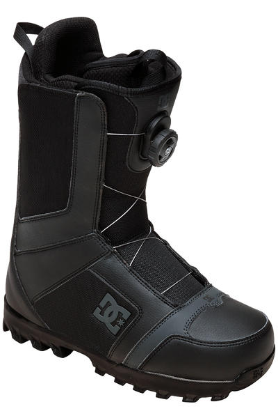 DC Scout Boot (black)