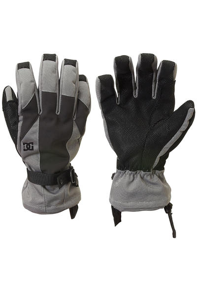 DC Gauntlet Handschuhe (black)