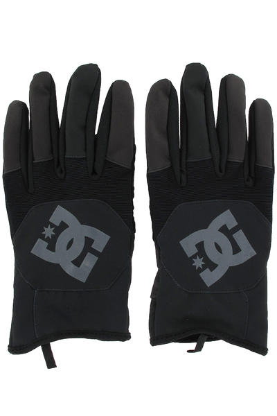 DC Ventron Gloves (black)