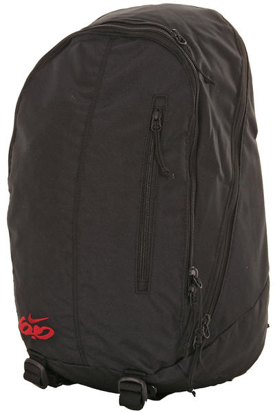 Nike Lo Rucksack (black dark grey)