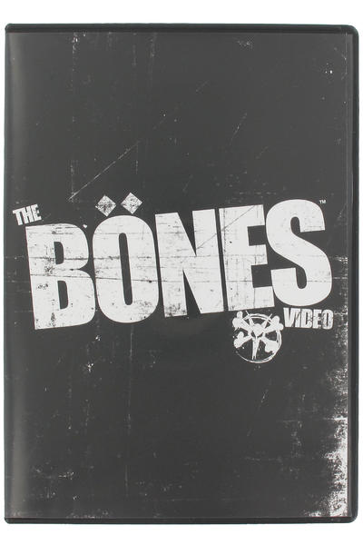 Bones The Bönes DVD