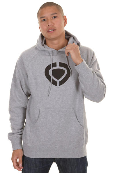 C1RCA Icon Hoodie (athletic heather)