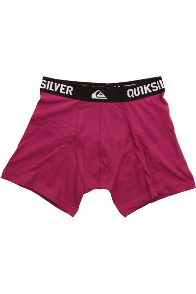 Quiksilver Imposter A Boxershorts (berry)