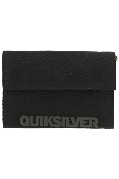 Quiksilver Wave Station A Geldbeutel (black)