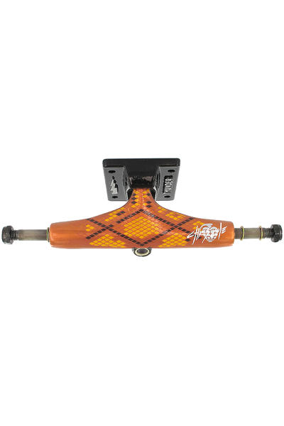Thunder 145 Low Cole Venom Achse (orange)