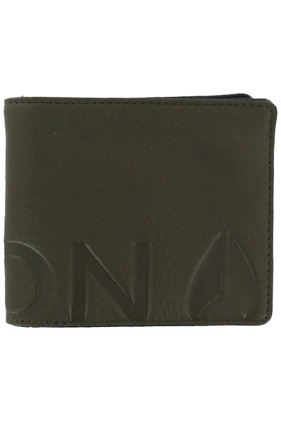 Nixon Fuller Wallet (surplus/ black)
