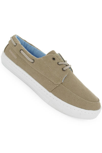Quiksilver Surfside Plus Shoe (tan white tan)