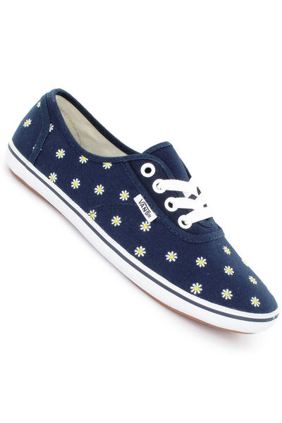 Vans Cedar Schuh girls (daisies navy)