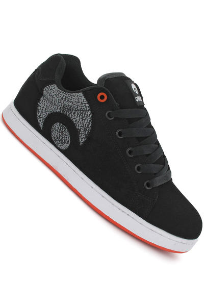 Osiris Troma II Icon Schuh (black white orange)