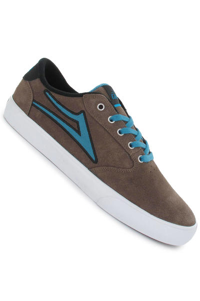 Lakai Pico Suede Schuh (walnut)