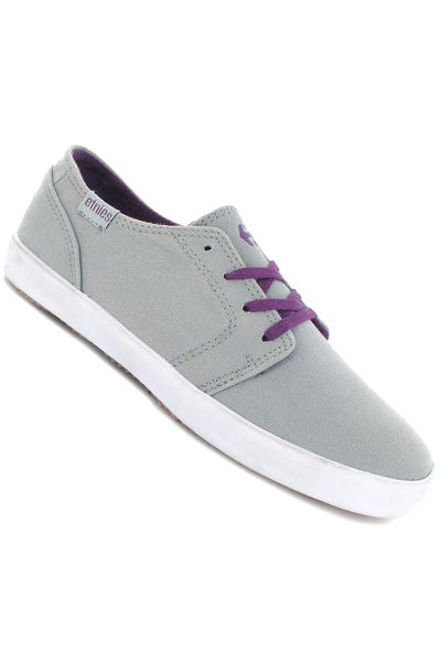 Etnies Lurkette Shoe girls (grey purple)