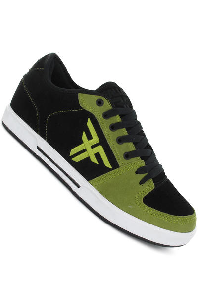 Fallen Patriot II Shoe (black lime II)