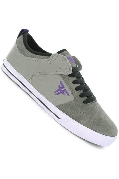 Fallen Clipper Schuh (charcoal grey purple)