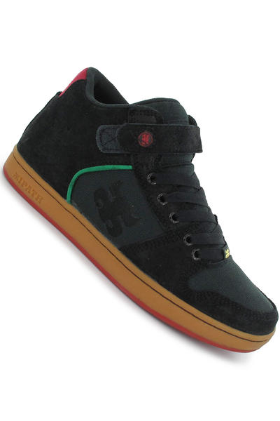 iPath Grasshopper Schuh (black gum rasta)