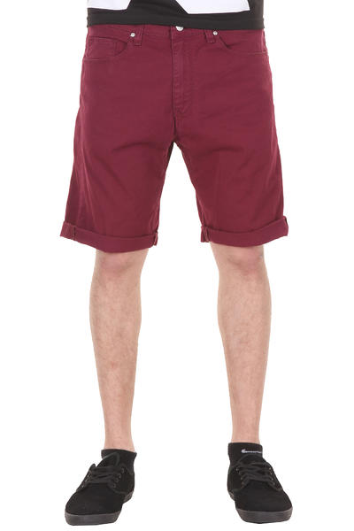 Carhartt Swell Wichita Shorts (cranberry craft wash)