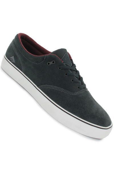 Emerica Reynolds Cruisers Fusion Schuh (dark grey black)