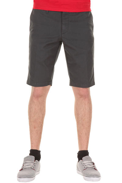 Carhartt Sid Lamar Shorts (asphalt light stone washed)