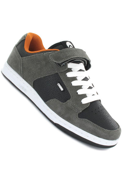 Osiris Baily Schuh (charcoal black orange)