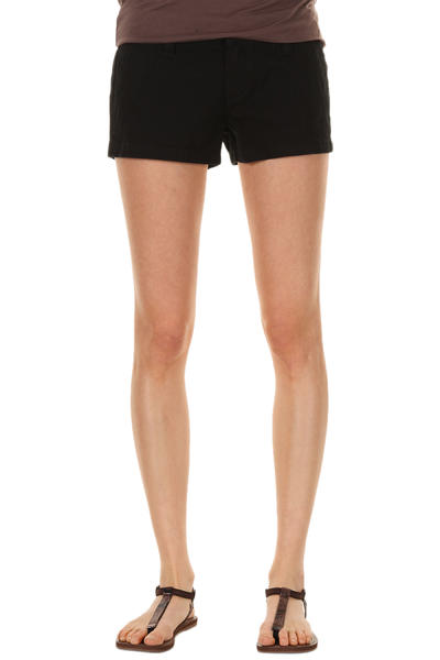 Hurley Lowrider 2.5&quot; Shorts girls (black)