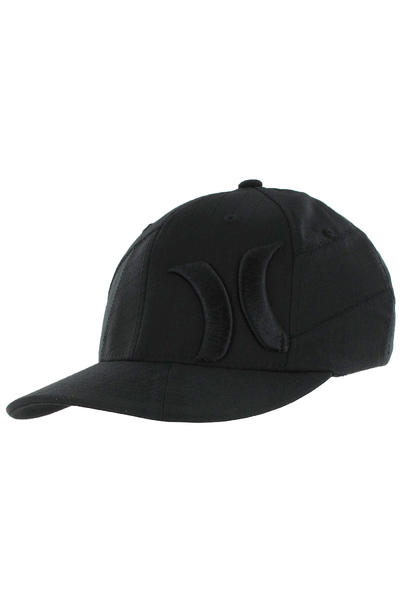 Hurley Smith FlexFit Cap (black)