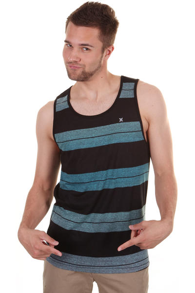 Hurley Hawk Tank-Top (black)