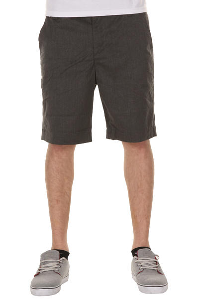 Ragwear Vato Shorts (black melange)